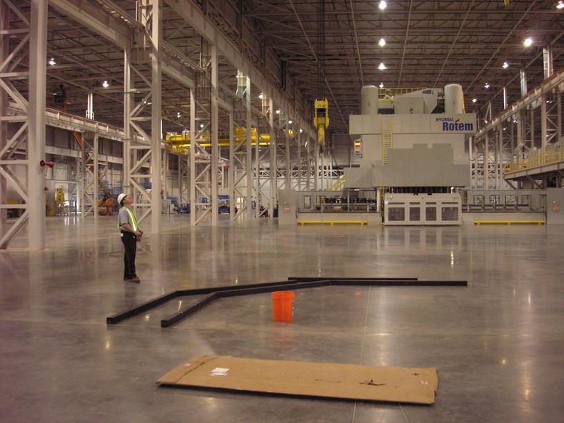 Overhead Crane Training Requirements Alberta : Overhead cranes